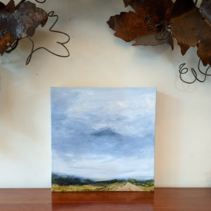 (CreativeWork) Leaving it all behind by Allison Taplin. #<Filter:0x00007fbc2cb6f720>. Shop online at Bluethumb.