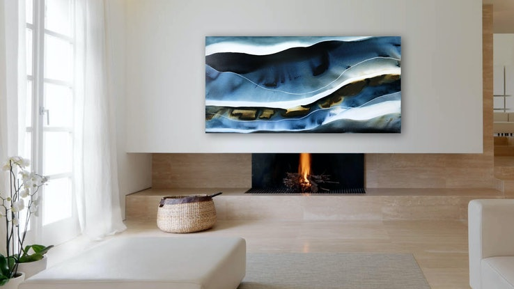 (CreativeWork) Oceania Lucis  by Dinah Wakefield. Acrylic Paint. Shop online at Bluethumb.