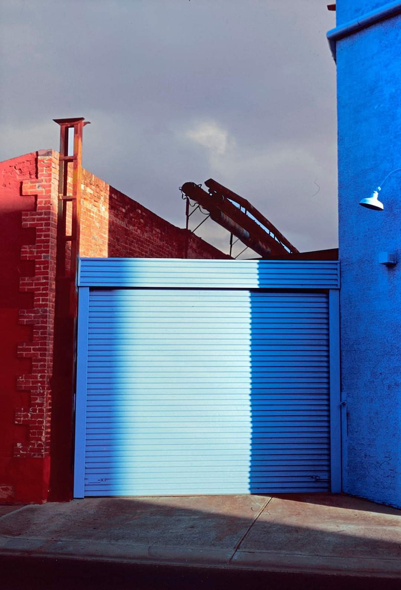 (CreativeWork) Adam Street Blues Ed. 1 of 3 by Alex Frayne. Photograph. Shop online at Bluethumb.