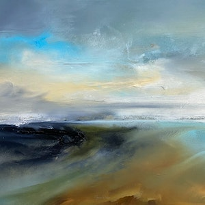 (CreativeWork) Shifting Winds by Joanne Duffy. #<Filter:0x000055c7234a2b18>. Shop online at Bluethumb.