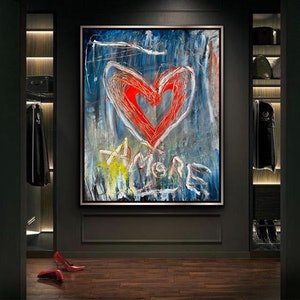 (CreativeWork) Amore by Shane Bowden. #<Filter:0x00007fa56e2d8988>. Shop online at Bluethumb.
