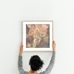 (CreativeWork) Earth  Ed. 1 of 10 by Jennifer Bell. Print. Shop online at Bluethumb.