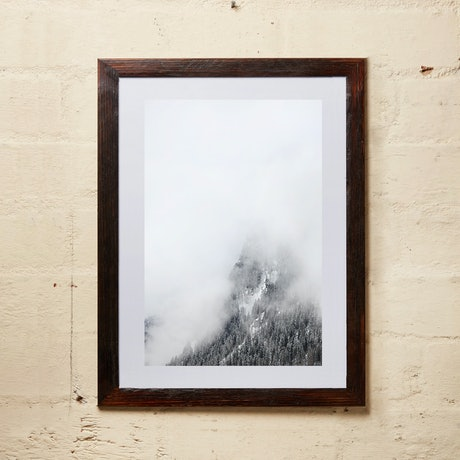 (CreativeWork) Rogers Pass 3 Ed. 1 of 20 by Penny Prangnell. Photograph. Shop online at Bluethumb.