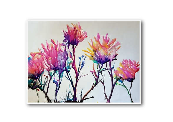 (CreativeWork) Zest by Helen Miles. Other Media. Shop online at Bluethumb.