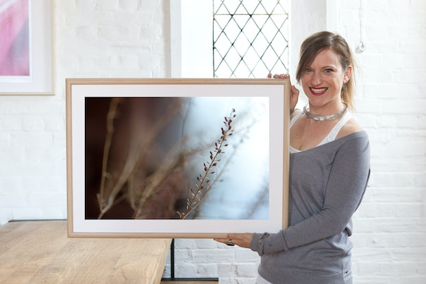 (CreativeWork) The Colours of Home 1 Ed. 1 of 250 by Alison Shirley. Photograph. Shop online at Bluethumb.