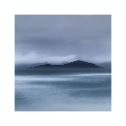 (CreativeWork) Secluded Ed. 1 of 10 by Robert Salisbury. Photograph. Shop online at Bluethumb.