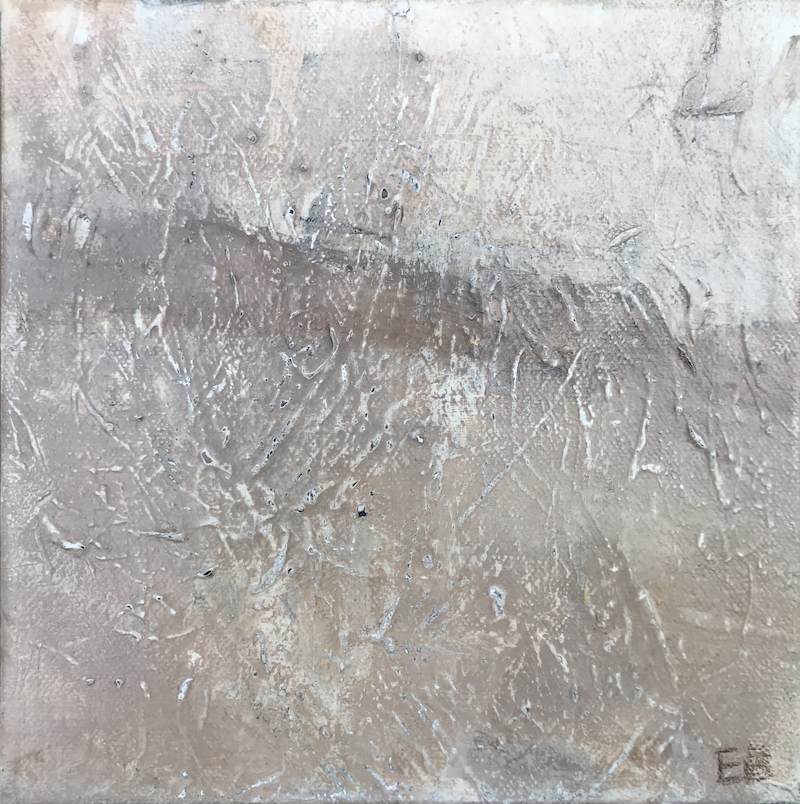 (CreativeWork) Fracture by ellin byrne. Mixed Media. Shop online at Bluethumb.