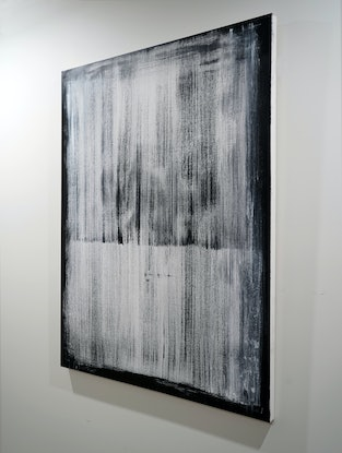 (CreativeWork) Transient by Artem Bryl. Acrylic Paint. Shop online at Bluethumb.