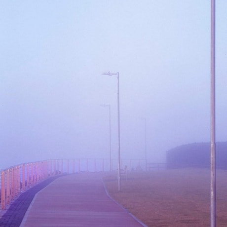 (CreativeWork) Fog Descends ii Ed. 1 of 5 by Alex Frayne. Photograph. Shop online at Bluethumb.