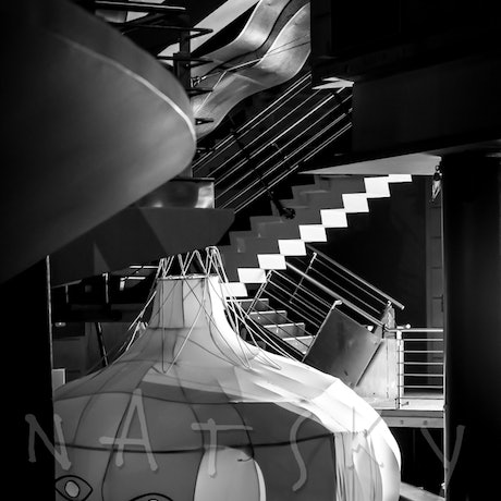 (CreativeWork) Indoor Party Ed. 1 of 5 by Natsky .. Photograph. Shop online at Bluethumb.