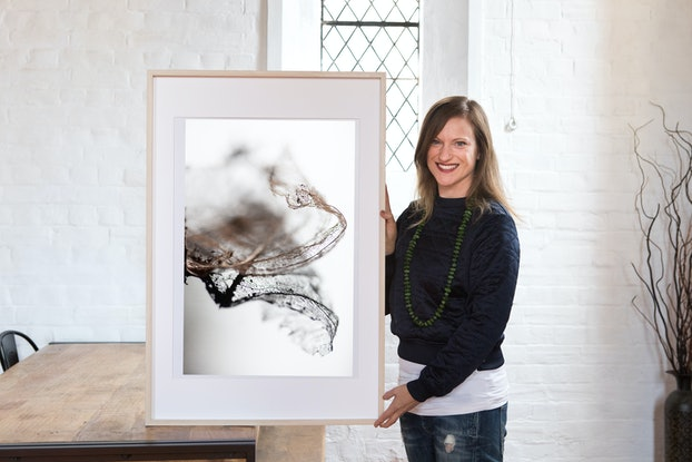 (CreativeWork) Fragility and Grace Series No1 Ed. 1 of 250 by Alison Shirley. Photograph. Shop online at Bluethumb.