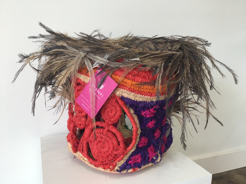 (CreativeWork) Basket 201-21 (A) by Margaret Heffernan. Other Media. Shop online at Bluethumb.