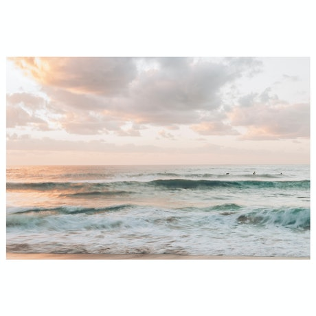 (CreativeWork) Salt Water Dreaming - Limited Edition Print by Georgie Lowe. Photograph. Shop online at Bluethumb.