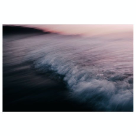 (CreativeWork) Sunrise Sea 4 - Limited Edition Print by Georgie Lowe. Photograph. Shop online at Bluethumb.