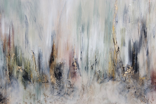 (CreativeWork) Ingrained by Sue Dyde. Mixed Media. Shop online at Bluethumb.
