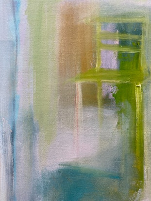 (CreativeWork) Age and Beauty by Tracey Taylor. Oil. Shop online at Bluethumb.