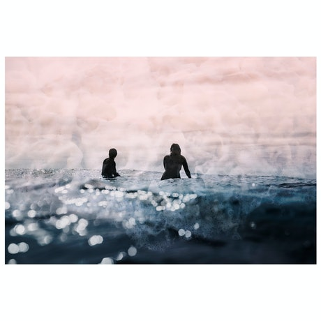 (CreativeWork) Waiting - Limited Edition Print by Georgie Lowe. Photograph. Shop online at Bluethumb.