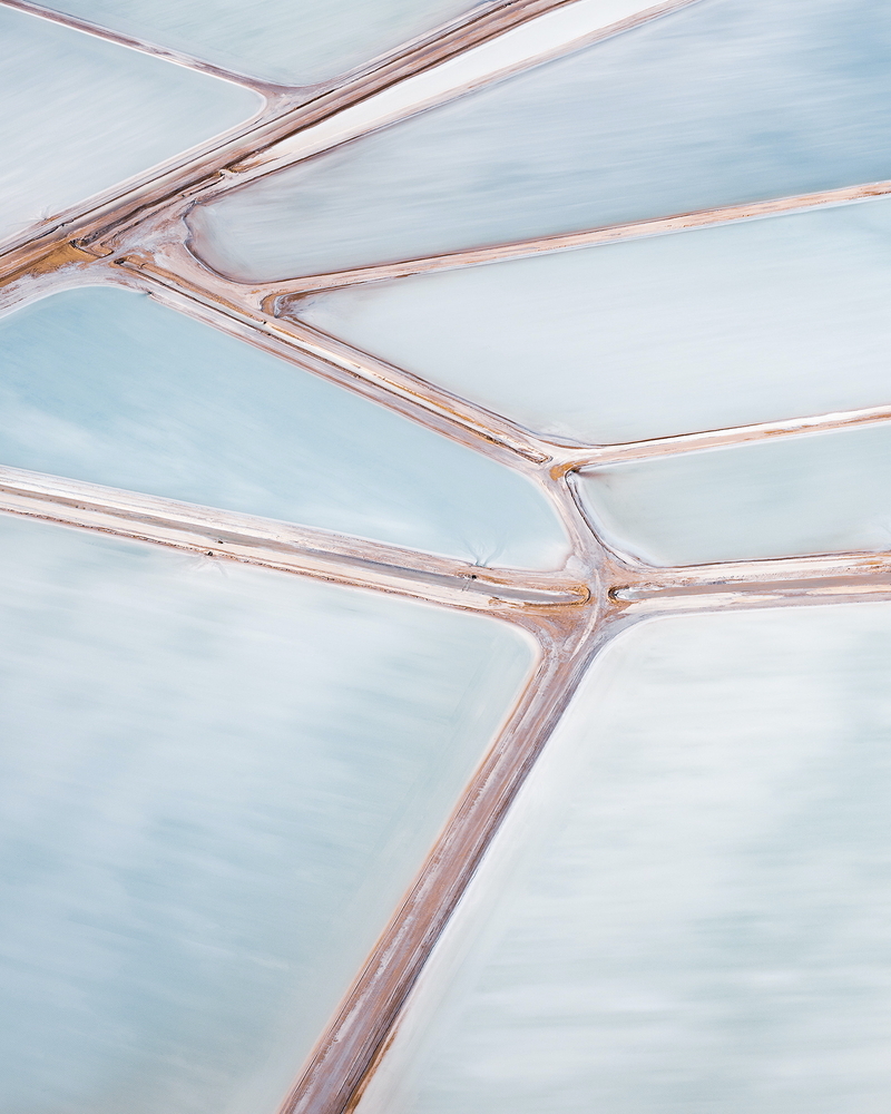 (CreativeWork) Salted Pastels II Ed. 1 of 10 by Ty Stedman. Photograph. Shop online at Bluethumb.