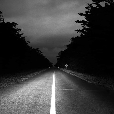 (CreativeWork) The Madlove Highway Ed. 1 of 4 by Alex Frayne. Photograph. Shop online at Bluethumb.