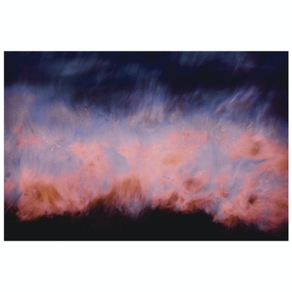 (CreativeWork) Electric Feel - Limited Edition Print by Georgie Lowe. Photograph. Shop online at Bluethumb.