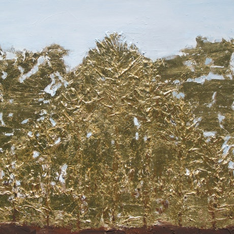 (CreativeWork) Golden Grove by Lesley Taylor. Other Media. Shop online at Bluethumb.
