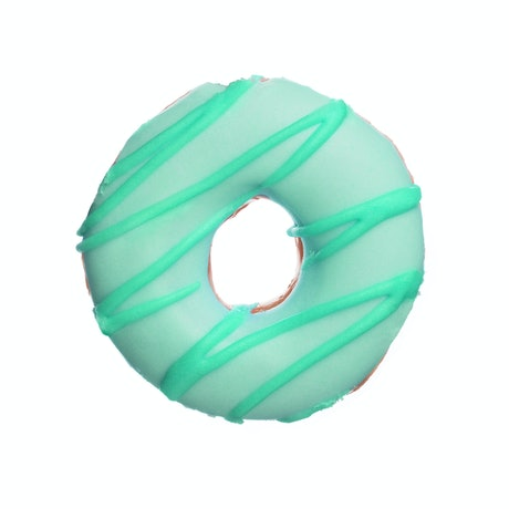(CreativeWork) DONUT Come for Me - Mint Ed. 2 of 5 by Ali Choudhry. Photograph. Shop online at Bluethumb.