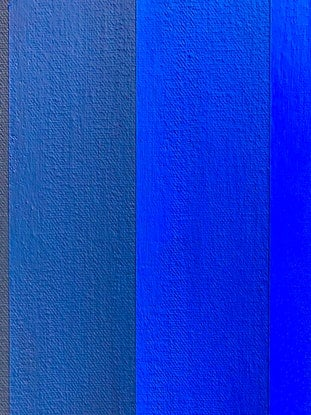 (CreativeWork) Ultra by Brad Holland. Acrylic Paint. Shop online at Bluethumb.
