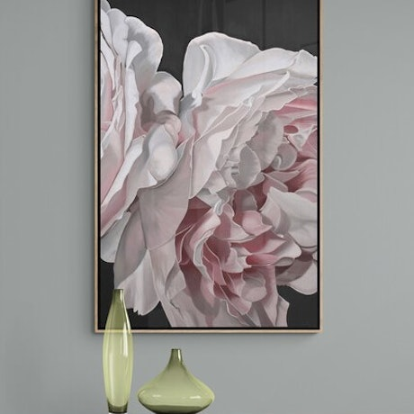 (CreativeWork) Sweet Melody - Framed Limited Edition Print on Canvas Ed. 1 of 25 by Patricia Hillard. Print. Shop online at Bluethumb.