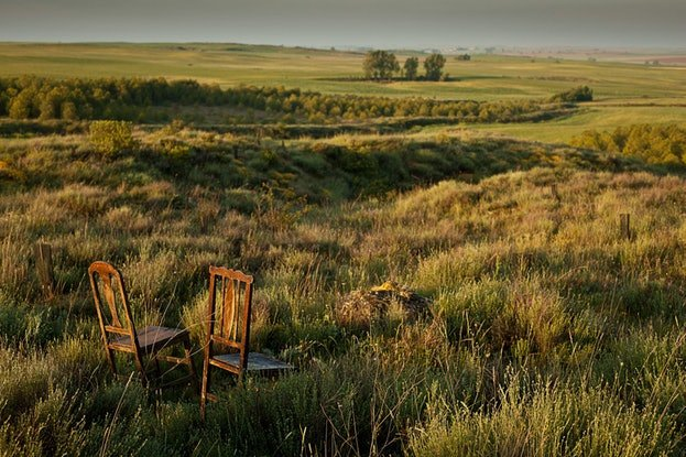 (CreativeWork) Camino dreaming Ed. 1 of 25 by Jaime Murcia. Photograph. Shop online at Bluethumb.
