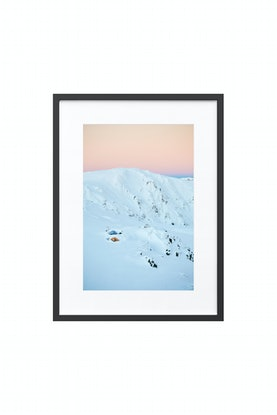 (CreativeWork) Carruthers Glow by Tyson Millar. Photograph. Shop online at Bluethumb.