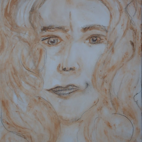 (CreativeWork) SHARON. by Paula Reilly. Other Media. Shop online at Bluethumb.