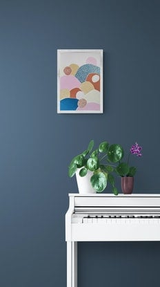 (CreativeWork) 'Heart'(Giiny)/9 by Karen Lee. Acrylic Paint. Shop online at Bluethumb.
