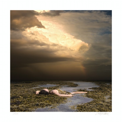 (CreativeWork) Undercurrent  Ed. 3 of 15 by Kellie North. Photograph. Shop online at Bluethumb.