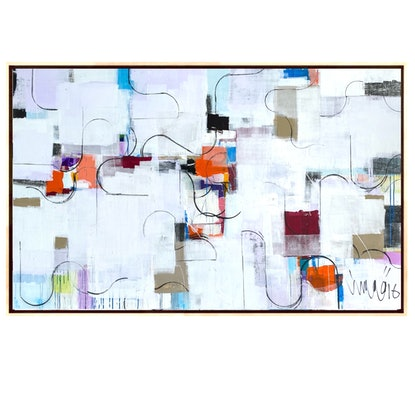 (CreativeWork) *ON SALE* Soft winter light by Brendon Mogg. Mixed Media. Shop online at Bluethumb.