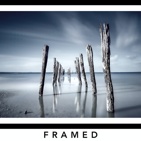 (CreativeWork) Standing Brave Ed. 31 of 50 by Nick Psomiadis. Photograph. Shop online at Bluethumb.