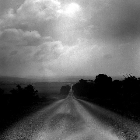(CreativeWork) Road Games on Expired Film Ed. 1 of 3 by Alex Frayne. Photograph. Shop online at Bluethumb.