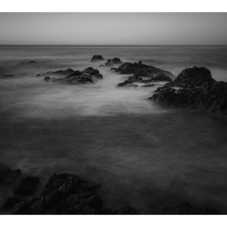(CreativeWork) Cape Byron Ed. 1 of 7 by Brent Lukey. Photograph. Shop online at Bluethumb.