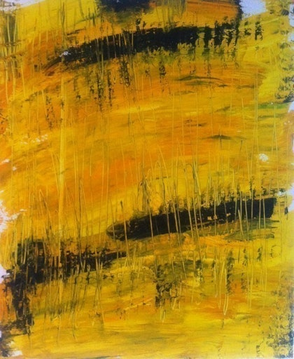 (CreativeWork) Abstract by Jodi Farmer. arcylic-painting. Shop online at Bluethumb.