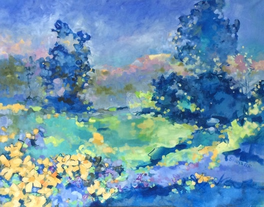 (CreativeWork) Beautiful nature by sue bannister. #<Filter:0x00007fc19ccf3dd8>. Shop online at Bluethumb.