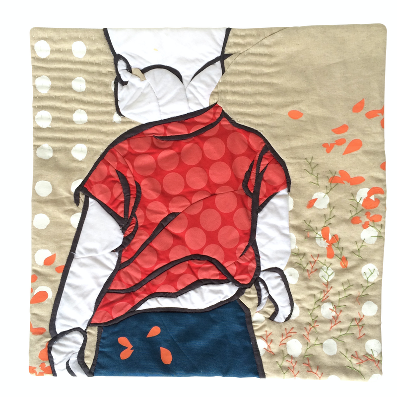 (CreativeWork) Little Child 3 by Ruth de Vos. Other Media. Shop online at Bluethumb.