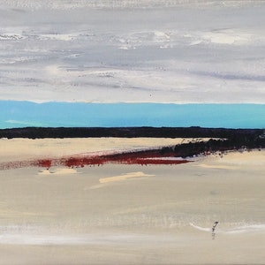 (CreativeWork) Outback Series # 1 by Michelle Wright. arcylic-painting. Shop online at Bluethumb.