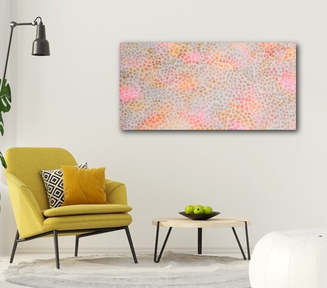 (CreativeWork) Anatomic Mass V- Large Original abstract by Jacquelyn Stephens. Oil Paint. Shop online at Bluethumb.