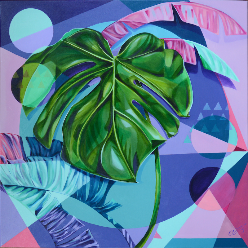 (CreativeWork) On an island breeze by Tamara Armstrong. #<Filter:0x00007f1f7c9839e0>. Shop online at Bluethumb.