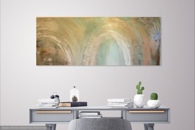 (CreativeWork) Gentle Light by Daryl Clifford. #<Filter:0x00007f9798d1fc40>. Shop online at Bluethumb.