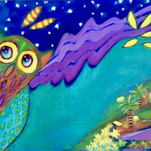 (CreativeWork) Wise Transition by Wendy Pepyat. arcylic-painting. Shop online at Bluethumb.