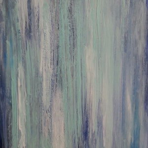 (CreativeWork) Salute the Sea by Andrea Edwards. arcylic-painting. Shop online at Bluethumb.