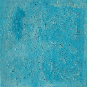 """(CreativeWork) """"MAJESTIC ISLANDS"""". by Alorna & Co. mixed-media. Shop online at Bluethumb."""